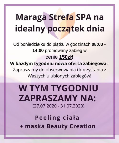 Maraga weekly 8
