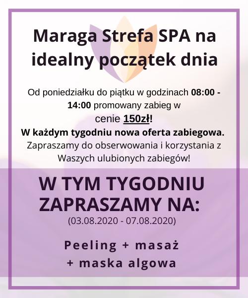 maraga weekly 9