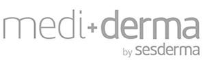 medi derma sesderma logo