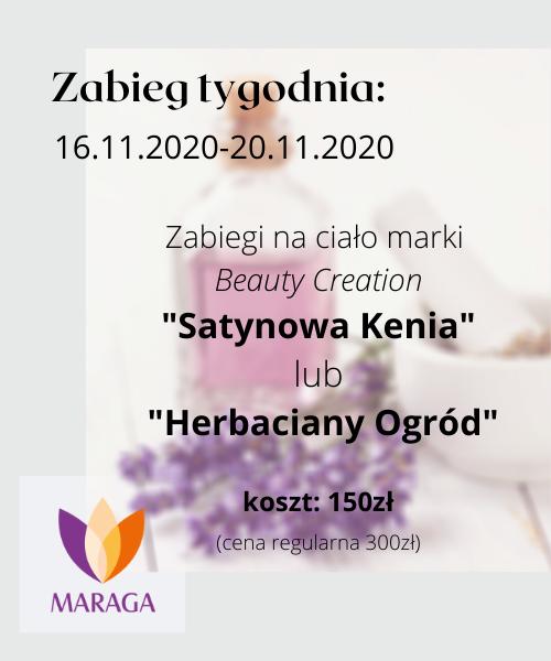 maraga weekly 16